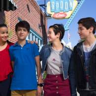 Teen Character to Realize He's Gay in Groundbreaking Storyline on Top Disney Channel Show 'Andi Mack'