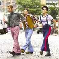 And Now, a Disco Break from Ben Platt, Noah Galvin, and Taylor Trensch, the Stars of 'Dear Evan Hansen' — WATCH