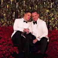 Jeff Leatham Responds to Colton Haynes Divorce Filing