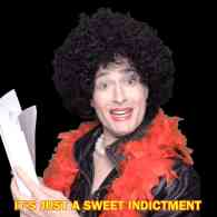 Randy Rainbow Goes 'Rocky Horror' on the Mueller Indictments: WATCH