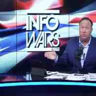 Alex Jones hiv