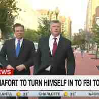 Manafort and Gates Plead 'Not Guilty' to Felony Charges of Conspiracy, Money Laundering