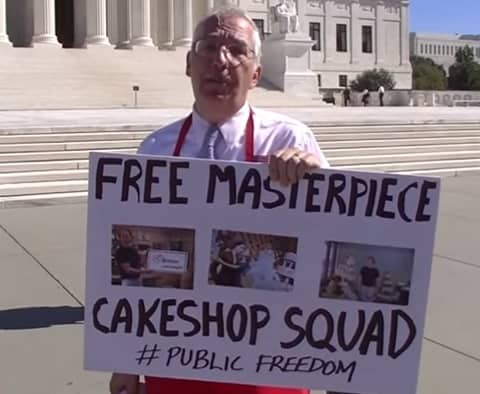 Conservative 'Cakeshop Squad' Sings Ridiculous Anti-Gay ...