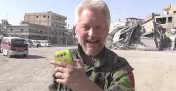 ariana grande raqqa