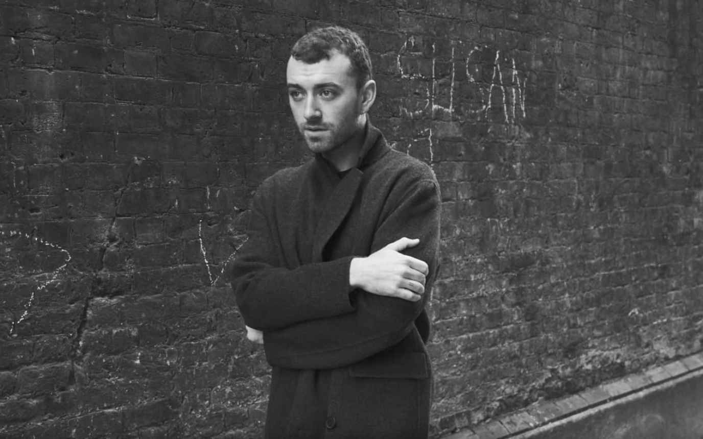 sam smith pray