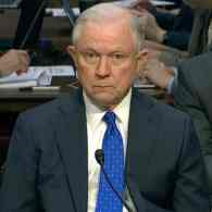 Jeff Sessions Grilled on LGBT Rights, Religious Freedom at Senate Oversight Hearing: WATCH