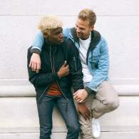This New App Is Helping All Gay Men Find a Match