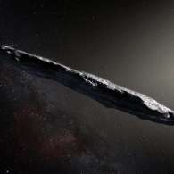 Oumuamua, Weird Asteroid and Our First-Ever Visitor from Another Solar System: VIDEO