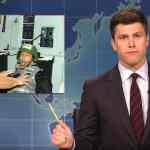 Al Franken Weekend Update