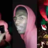 Three People Beat, Robbed, and Stripped a Gay Teen, Then Posted the Video to Facebook: WATCH