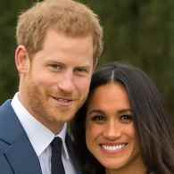 Prince Harry and Meghan Markle to Honor Diana's Legacy in First Public Event, Meeting People with HIV/AIDS