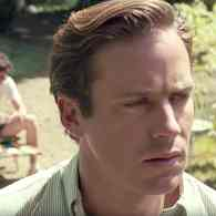 Armie Hammer Says He 'Fell in Love' with Director Luca Guadagnino on the Set of 'Call Me By Your Name'