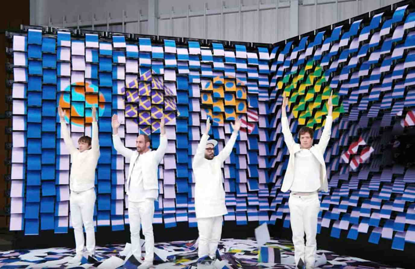 Ok Go obsession