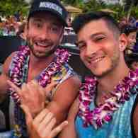 Gay U.S. Couple Arrested in Thailand After Exposing Butts at Sacred Temple for Instagram Photo