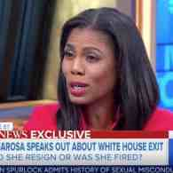 Omarosa Joining 'Celebrity Big Brother'