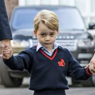 Anglican Priest Urges Christians to Pray That Prince George Turns Out to be Gay