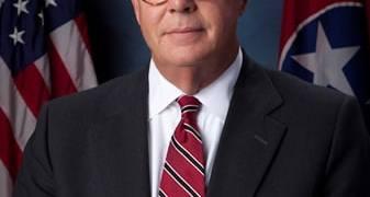 Louis 'Doe' Jarvis, Hamblen County Commission