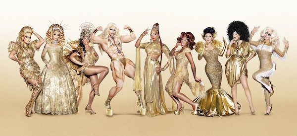 Drag Race season 3