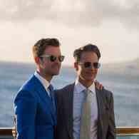 Brad Goreski marries