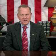 Roy Moore Refuses to Concede in Video Statement Blasting Gay Marriage, Trans People, Abortion: WATCH