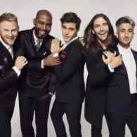 Netflix Has Rebooted 'Queer Eye for the Straight Guy' and This is the New Cast