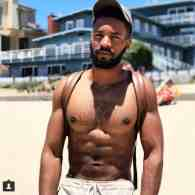 Rose Marie, British Columbia and PrEP, Demon Barber, Figure Skating, Jack Breuer, Derek Hough: HOT LINKS