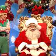 Kids Ask Santa About Roy Moore, Feminazis, and Matt Lauer's Sex Toy in Hilarious SNL Cold Open: WATCH