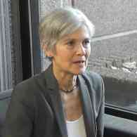 Jill Stein Under Investigation for 'Collusion with the Russians'