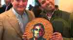 trump jr cookie