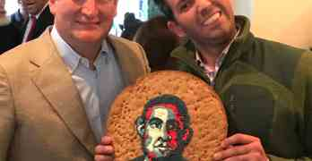 trump jr cookie