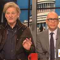 Bill Murray Debuts as Steve Bannon in SNL 'Fire and Fury' Cold Open: WATCH