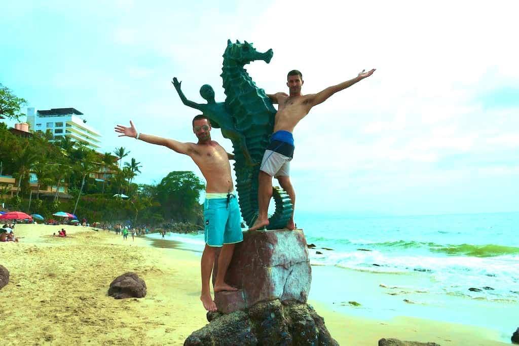 from Isaias daytime gay community puerto vallarta