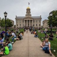 Banned Anti-Gay Christian Student Group Sues University of Iowa For Discrimination