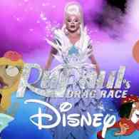 drag race disney
