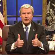 Will Ferrell Hilariously Returns to SNL as George W. Bush to Remind Us How 'Really Bad' He Was – WATCH