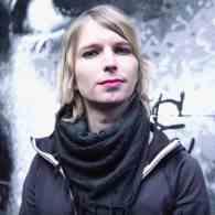 Chelsea Manning senate