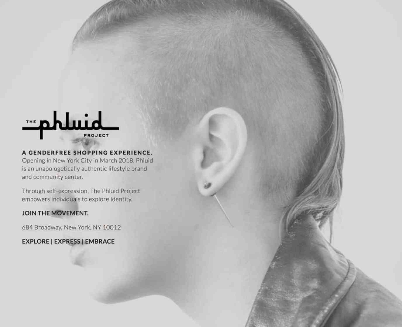 Phluid