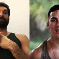 Topher DiMaggio Denies Raping Tegan Zayne in Plagiarized Tweet, Since Deleted