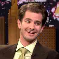 Andrew Garfield Says He's Open to Sex with Men