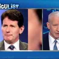 Anderson Cooper Rips FOX News' John Moody for Racist, Homophobic Take on Team USA