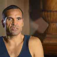 anthony mundine gay