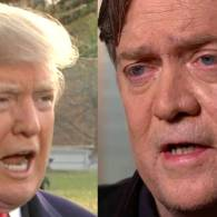 Steve Bannon on Trump: I Was 'Sick of Being a Wet Nurse to a 71-Year-Old Man' – REPORT