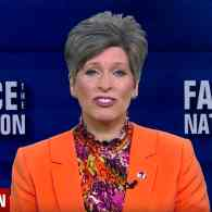 GOP Senator Joni Ernst Breaks with Trump, Says Trans People Should Serve in Military: WATCH