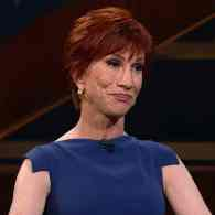 Kathy Griffin to Play Kellyanne Conway on Comedy Central's 'The President Show'