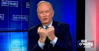 Bill O'Reilly whiteness