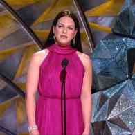Daniela Vega is First Transgender Oscar Presenter as 'A Fantastic Woman' Wins Best Foreign Film: WATCH