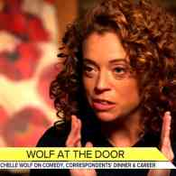 Michelle Wolf Talks to 'CBS This Morning', Previews New Netflix Show: WATCH