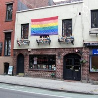 Massachusetts Schools Unveil LGBTQ Curriculum Including Lessons on Stonewall, Gay Themes in 'The Great Gatsby'
