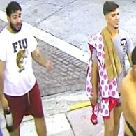 Suspects in Miami Beach Gay Bashing Surrender to Police