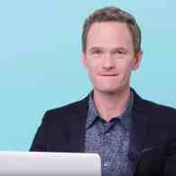 Neil Patrick Goes Undercover on the Internet: WATCH